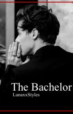 The Bachelor - H.S. by LunaxxStyles