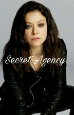 Secret Agency by Maritina23M