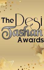 Desi Tashan Awards! by Reid-I-Gul