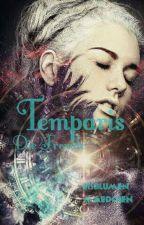 Temparis - Die Fremde by Eisblumenmaedchen