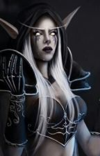 Warcraft:Rise of the Lich Queen by Matchmaker4lyf