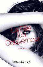 La Fille Du Gouverneur by valouchana