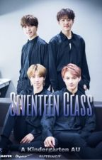 Seventeen Class by hoshiyoshimochi