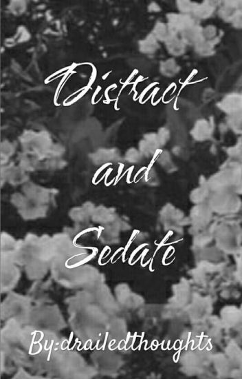 Distract And Sedate // H.S (Persian Translation)
