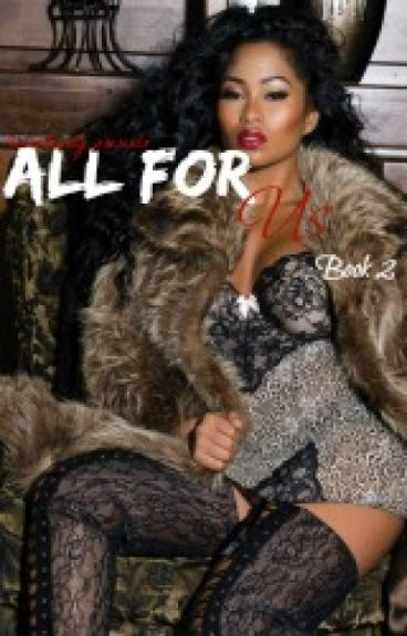 All For Us (Book 2)