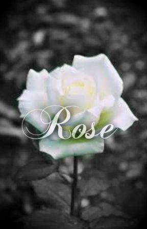 Rose by valentinalike