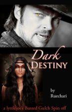 Dark Destiny by storytellers-saloon