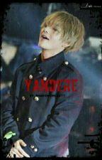 Yandere (Taehyung)  by ShadowGirl6377