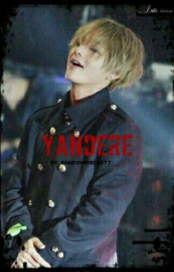 Yandere (Taehyung)