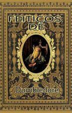 Livro de Feitiços de Dumbledore (RPG)  by Pacceli