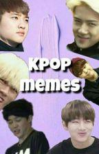 K-pop Memes by user34947827