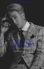 Yes Sir (Namjoon Fanfic/Smut) ✔ by 0o_pervy_noona_o0