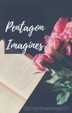 Pentagon Imagines by Soccerloverswati01