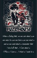 VKOOK| Full House  by SARA_VKOOK