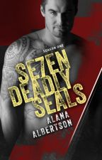 Se7en Deadly SEALs: Season 1 by AlanaAlbertson