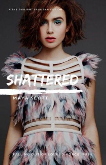 Shattered [JACOB AND RENESMEE]
