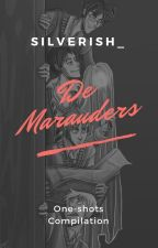 De Marauders by Silverish_