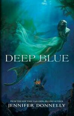 Deep Blue by iswashere