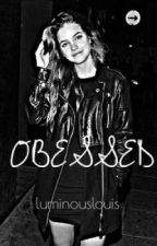 Obsessed // h.s by luminouslouis