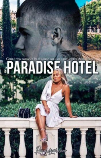 Paradise Hotel: Book One • jb (UNDER EDITING)