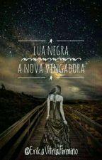 Lua Negra, A nova Vingadora. by ErikaVitriaFirmino