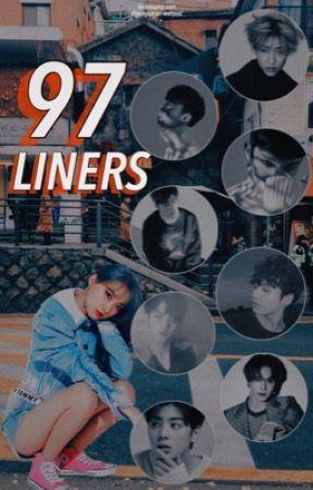 97 LINERS by jvehyun