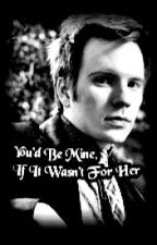 You'd Be Mine, If It Wasn't For Her {Patrick Stump Fanfic} (EDITING) by InsanityLivesAgain
