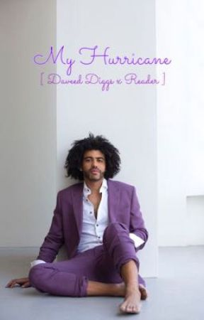 My Hurricane [ Daveed Diggs x Reader ] by mariiareynolds