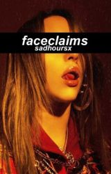 Faceclaims by crpplzo