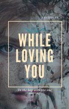 Seni Severken: Tek Küpeli çocuk ✔   Texting by yazarbozuntusu248