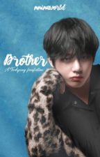 ❝Brother❞ tae.hyung by nninaworld