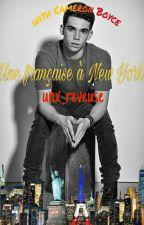 Une française à New York by unx_reveuse