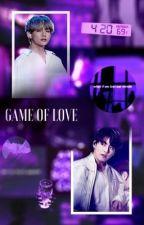 Game Of Survival || Taekook {KTH¡AU} by _PoTAEtoAlien_
