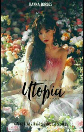 Utopia - kpop by Park_Min_Hana