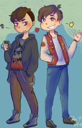 Sanders Sides One-Shots ((REQUESTS)) - Locked (Prinxiety