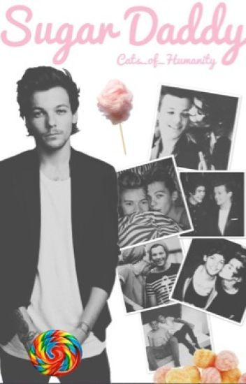 Sugar Daddy (Larry Stylinson AU)