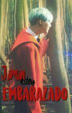 Jimin,¡Estoy embarazado!.↠ym. [PAUSADA] by dannaftslug