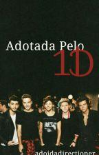 Adotada Pelo 1D  by adoidadirectioner