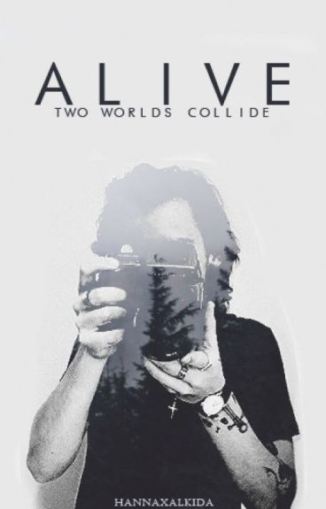 ALIVE-Two Worlds Collide