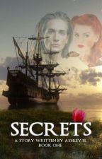 Secrets (Book One) by trixblue