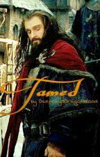 Tamed by DaenerysDragonblood