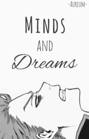 Minds And Dreams • Hitoshi Shinso x Lectora by -Aureum-