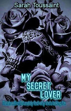 My Secret Lover by Sarah_Toussaint