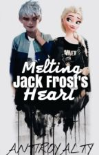 Melting Jack Frost's Heart | Jelsa  by AntiRoyalty