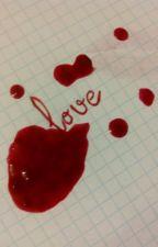 Historia de un trágico amor. by HachiruCramur