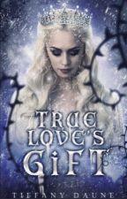 True Love's Gift by TiffanyDaune