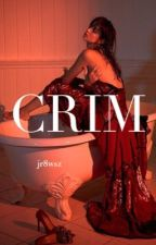 CRIM. by jr8wsz