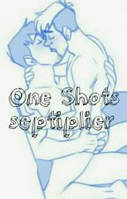 Septiplier || One Shots. Español  by streezadxx