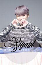 Signal ♡ [myg + pjm] by sweetbabylis