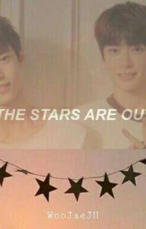 The Stars Are Out (Jaedo/Dojae) by WooJaeJH